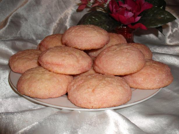 The Best Old Fashioned Sugar Cookies