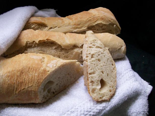 Artisan Italian Bread