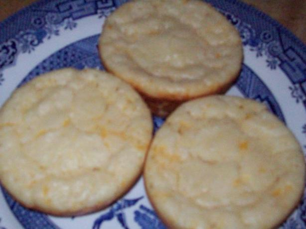 Pw Cheese Muffins