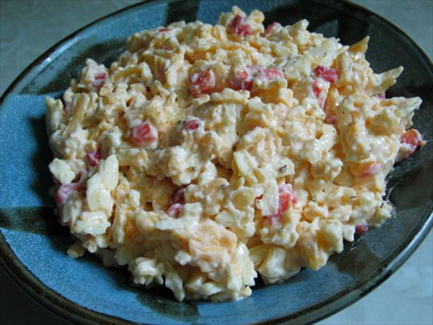 Pimento Cheese ( from Phyllis)