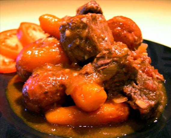 Hunter's Stew
