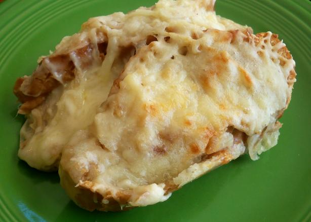 French Onion Bake