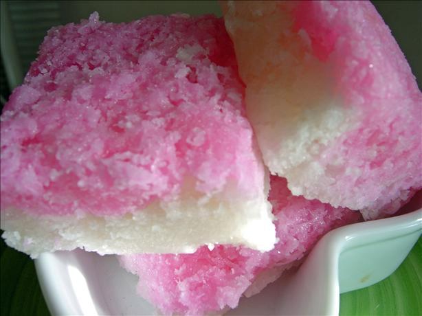 Sugar Cake (Trinidad)