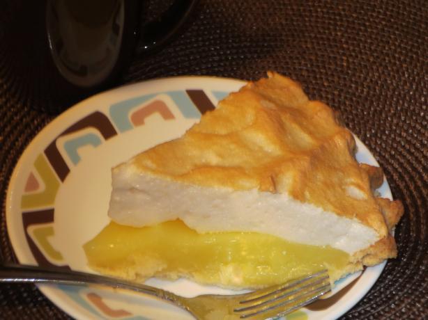 Gluten Free Pie Pastry