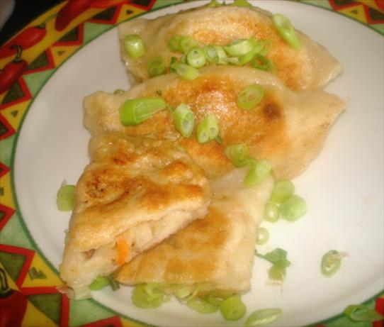 Ukrainian Sweet Cabbage Varenyky (Pierogi Dumplings)
