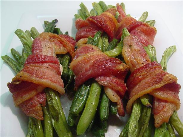 Green Bean Bundles (Paula Deen)