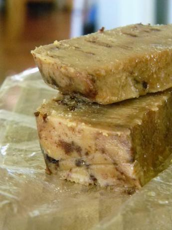 Superfood Peanut Butter N' Cookies Fudge