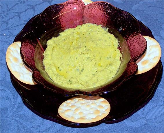 Minted Broad / Fava Bean Puree