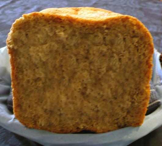 Tapenade Bread (A B M)