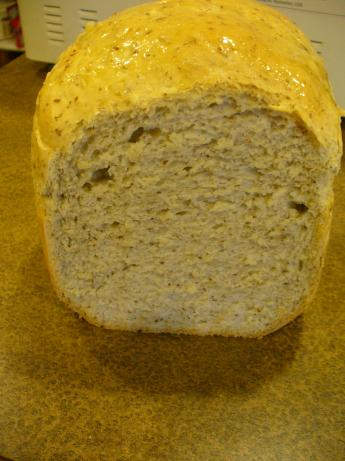 Quick 1.5 Lb White Bread for Bread Machine