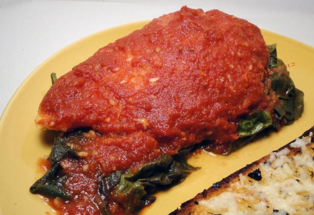 Simple and Delicious Marinara