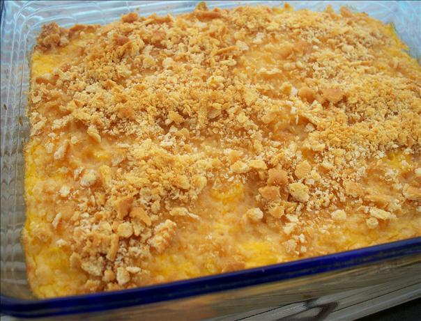 Butternut Squash Bake