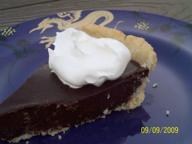 Canola Oil Pie Crust