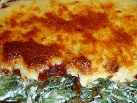 Beef Casserole Italiano