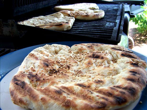 Moroccan Ksra-Bread