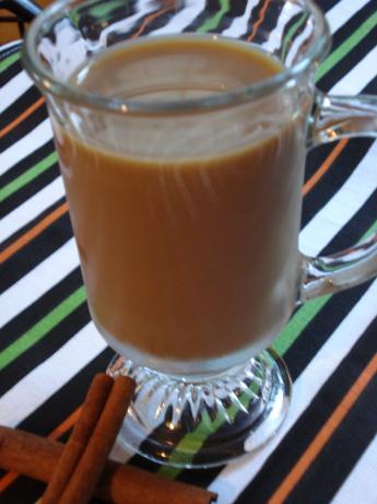 Crock-Pot Chai Tea