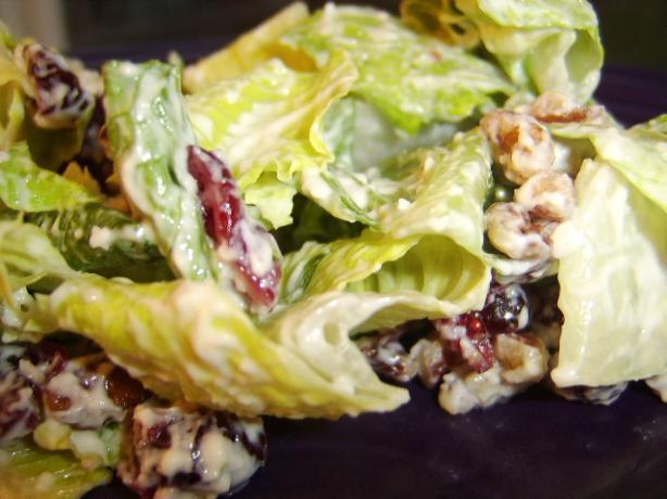Moonlight Family Restaurant Caesar Salad Dressing