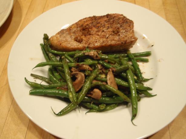 Seared Ahi (BBQ Tuna Steaks)