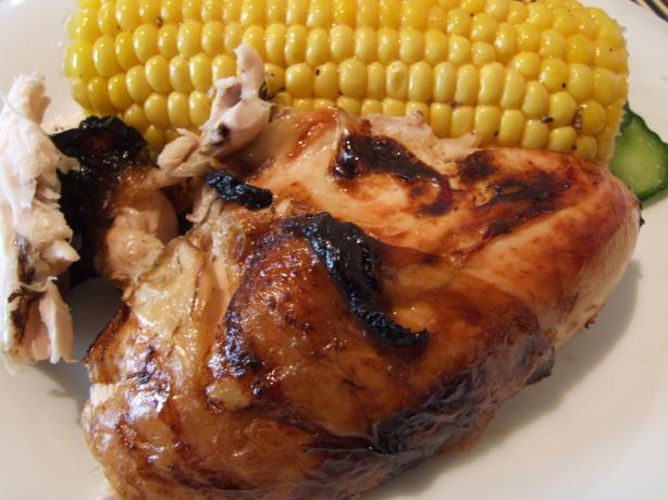 BBQ Spice- Island Chicken