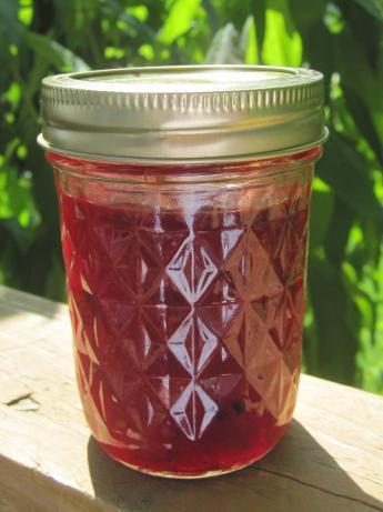 Strawberry Jam Essence De Provence
