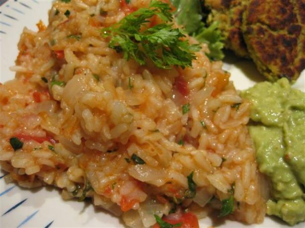 Arroz Brasileiro (Brazilian Rice)