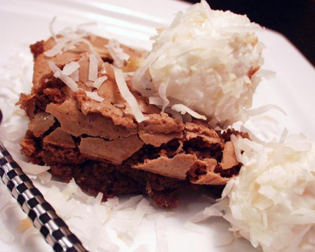 Miami Brownies