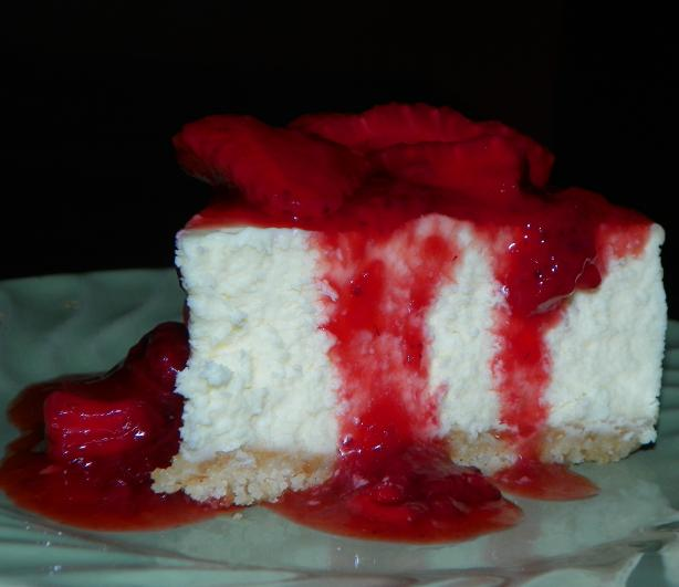 Strawberry Cheesecake (2)