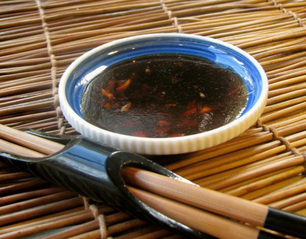 Teriyaki Sauce & Glaze