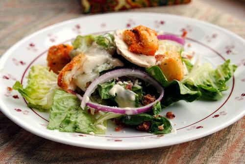 Sam's Caesar Salad