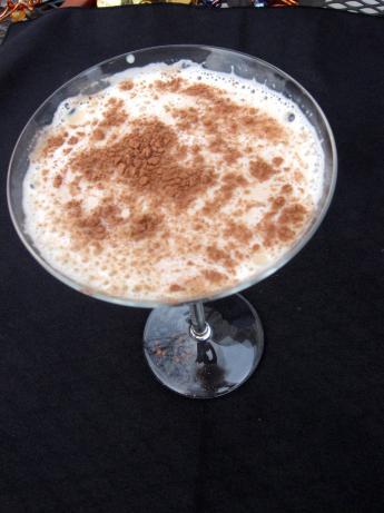 Amarula Mocha Martini