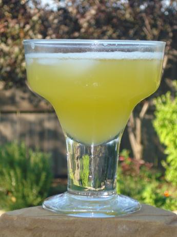 Jim's Pineapple Upside Down Drink