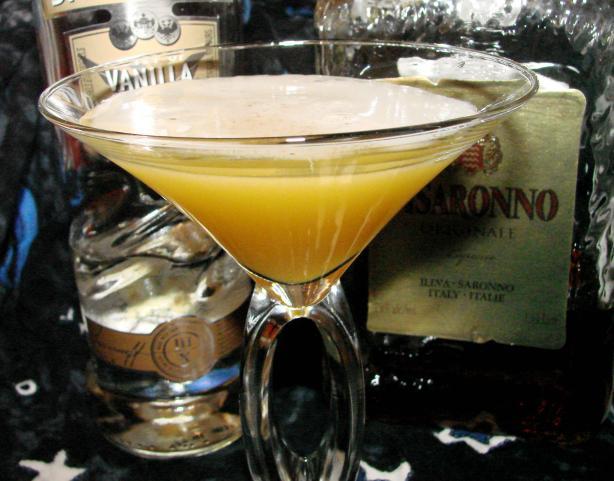 Wedding Cake Martini II