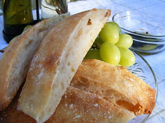 Italian Ciabatta