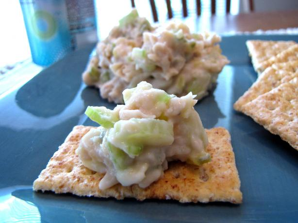 Vegetarian Tuna Salad