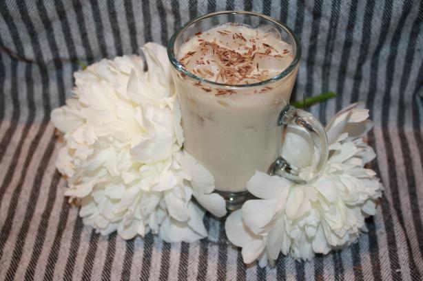 Iced Coffee Milo Frappe