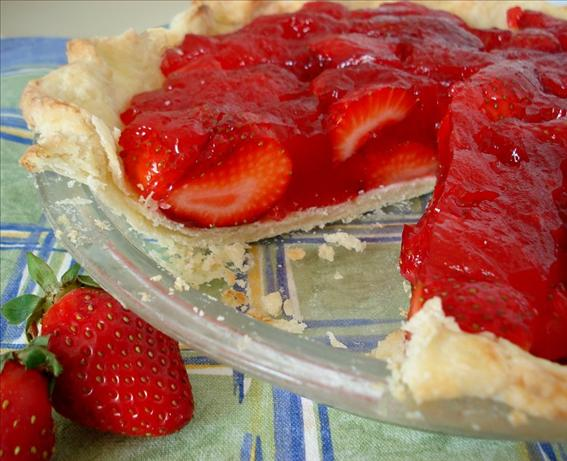 Cream-cheese Pie Crust