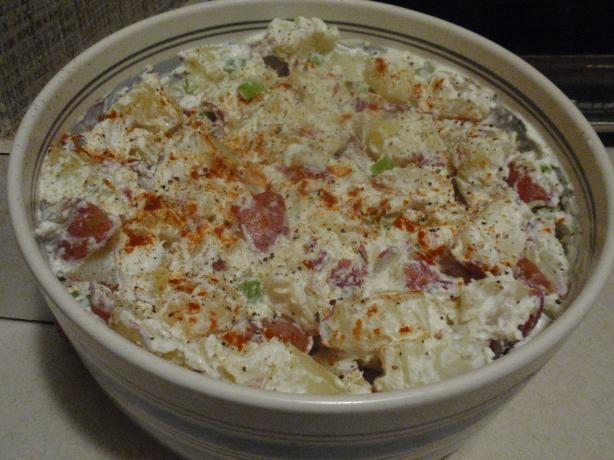 Sally's Red Potato Salad