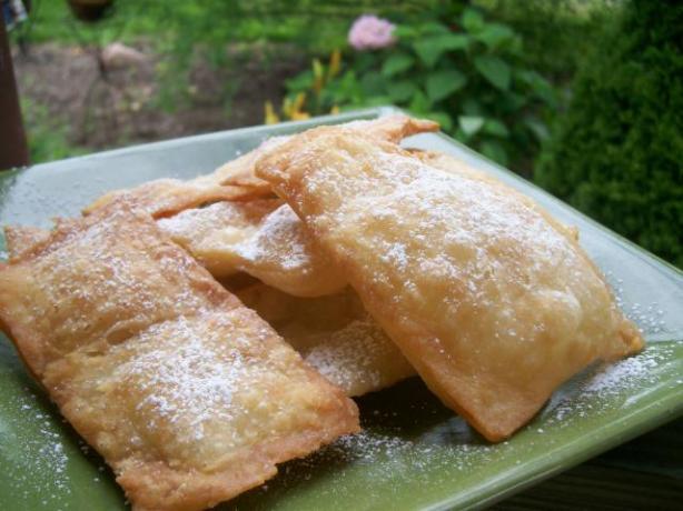 Sopaipillas (Fritters)