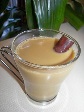 Café De Olla (Mexican Spiced Coffee)