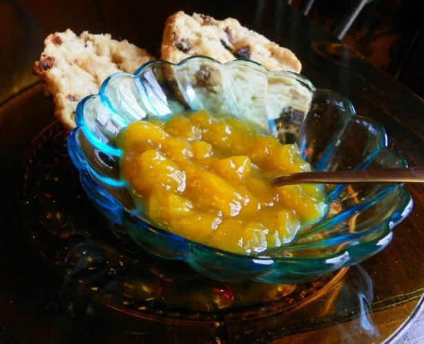 Ataulfo Mango Jam