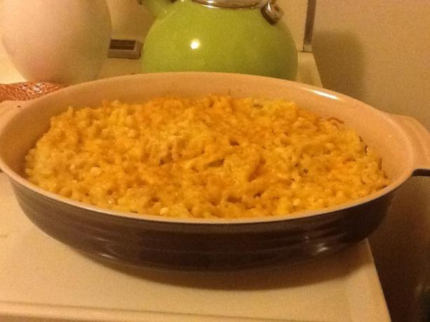Simple and Delicious Mac 'n' Cheese