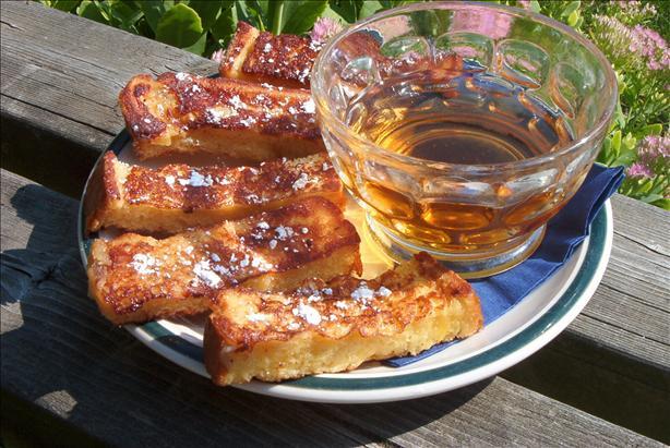 French Toast Sticks (oamc)