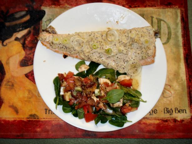 The Ultimate Salmon Fillets