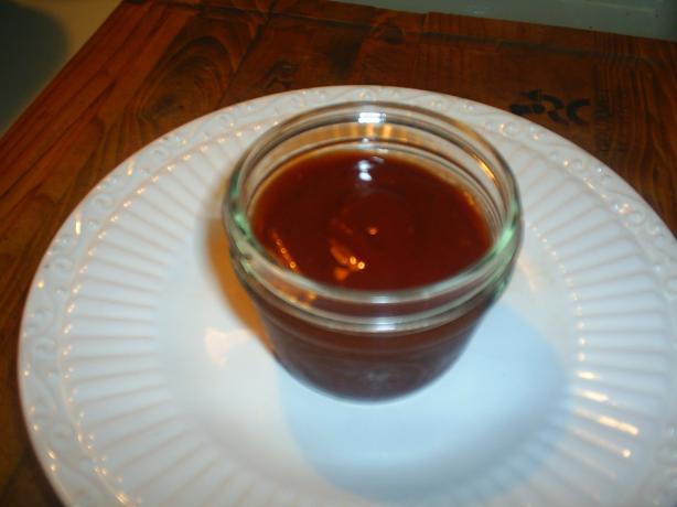 Buckthorn BBQ Sauce