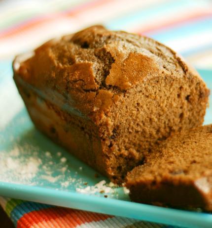 Decadent Double Chocolate Bundt Cake