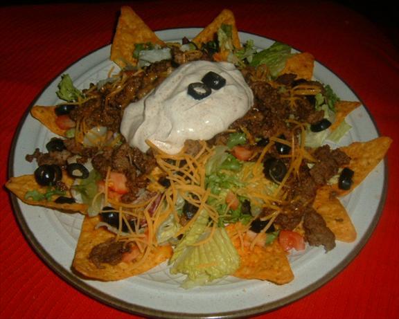 Matador Taco Salad
