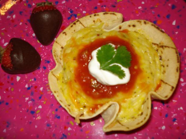 Chile Relleno Breakfast