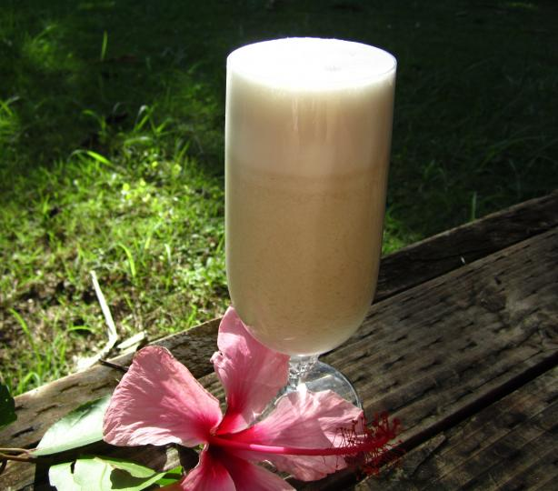 Sesame (Tahini) Milk (Dairy Free)