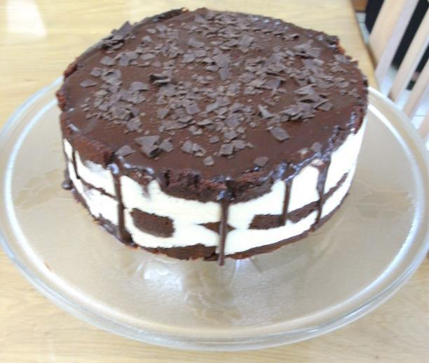 Nigella Lawson's Rococoa Cake