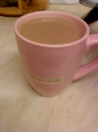 Mums Better Than Mine Delicous Hot Chocolate